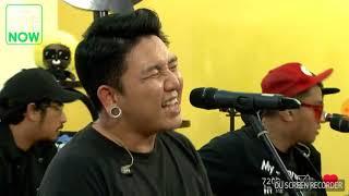 """Pee Wee Gaskins   Fluktuasi Glukosa """"Live JOOX Indonesia"""""""