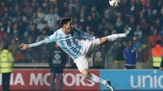 Lionel Messi vs Chile | Argentina vs Chile 1-4 | Final Copa America 2015