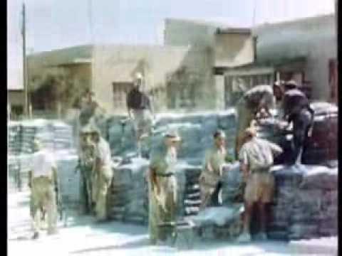 סרט נדיר: העיר תל-אביב בשנים 1926-1964