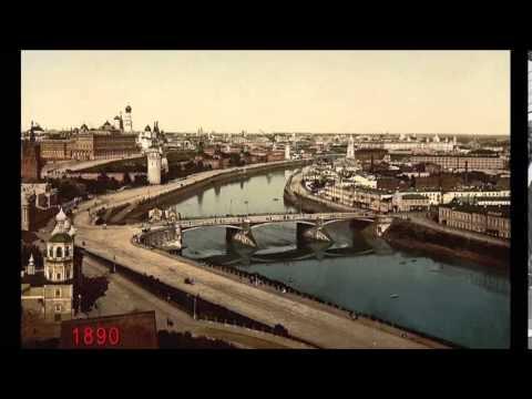 Москва краткая история от начала основан
