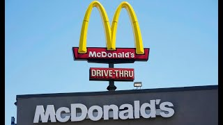 Melbourne Resident Fined For Travel To NSW Border To Buy A Big Mac
