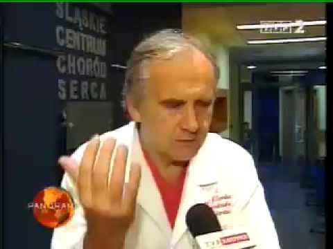 Środki stłuczki na palcu