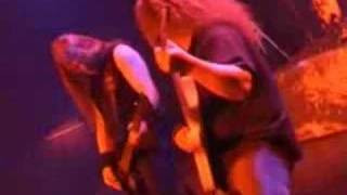 Brainstorm - Speed Medley (Live @ Budapest, 2005)