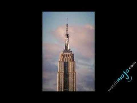 Wonders of the Modern World – Empire State Building
