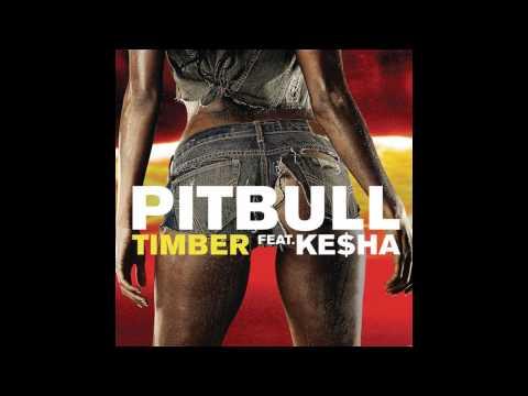 Pitbull - Timber ft. Ke$ha [+Download]