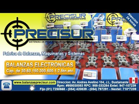 venta de Balanzas electronicas variedad de marcas