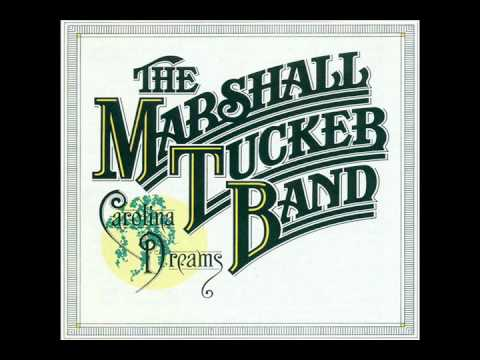 """The Marshall Tucker Band """"I Should Have Never Started Lovin' You"""""""