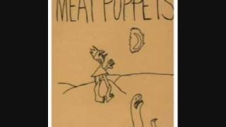 The Meat Puppets   In A Car EP