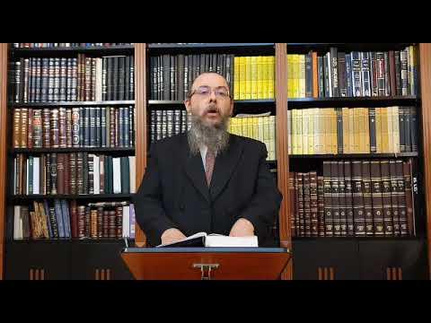 218 Megfelelő nevelés, erős zsidó identitás – Oberlander Báruch (Smot, fizikai és spirituális élet)