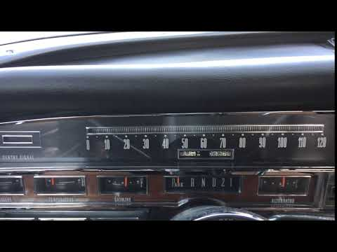 Video of '66 Imperial - N5J6