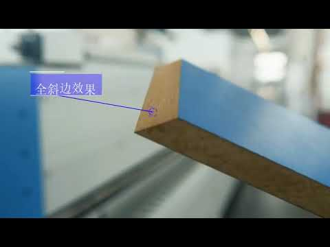 Rapid Edge-365 Edge Banding Machine