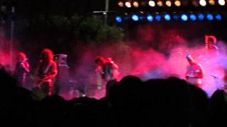 The Strokes - Killing Lies @ FYF Fest, 24 Aug 2014