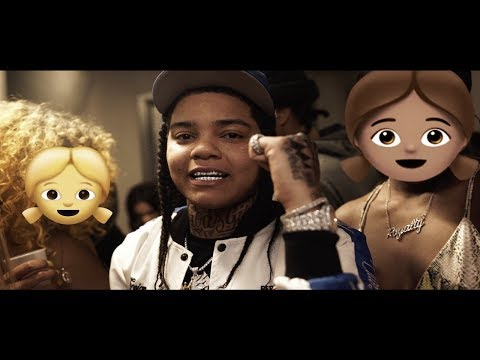 "Young M.A ""Thotiana"" Remix (Official Music Video)"
