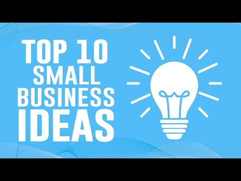 , title : 'Top 10 Small Business Ideas to Start a Business in 2021