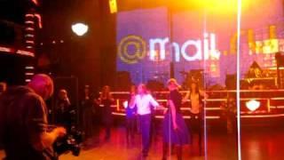 Артур Пирожков, Выступление Артура Пирожкова на корпоративе 2010-2011 компании Mail.Ru (Мэйл.ру)