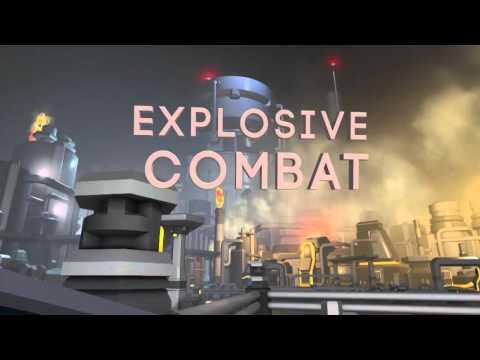 Battlezone - Trailer de la Campagne de Battlezone