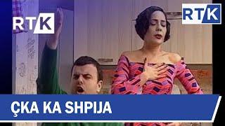 Çka Ka Shpija - Episodi 23 - Sezoni II