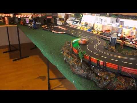 25.11.18.1 Carrera go evolution Circuit neuf en boite Schaeffler motorsport slot