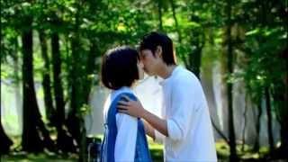 玉木宏宮崎あおいただ君を愛してるMV「kiss」