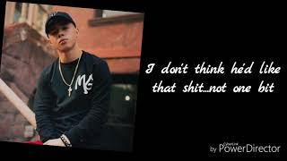 Daniel Munoz   Always Mine (Lyrics)