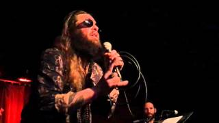 Strand Of Oaks covers Smashing Pumpkins and Ryan Adams in Philly
