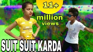 Suit suit full video song  |guru randhawa  cover dance video     Peter rock choreography