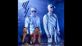 Wisin & Yandel - Guaya (REACCION)