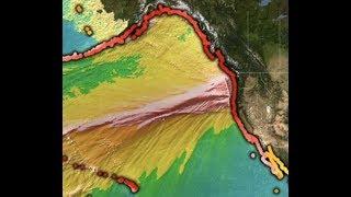 "BREAKING: ""Cascade 13 Volcanos"" (Subduction Danger Zone) / Steve Quayle Reports"
