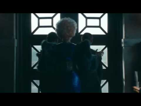 The Hunger Games: Catching Fire (Teaser Preview)