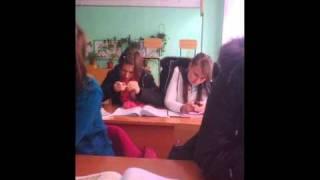 """11""""а""""класс лицея им.А.С.Пушкина(2010 год)"""