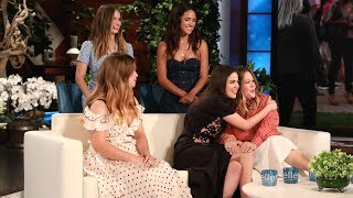 Melissa McCarthy Felt Like One of the Girls with Her 'Life of the Party' Co-Stars