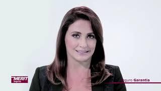 Merit Seguros - Como contratar o seguro garantia por Renata Maranhão