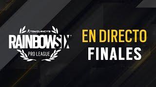 [LIVE] Rainbow Six Pro League Season 9 Finals - Milan | Día 2