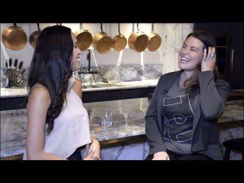 Sonja Cori Missio – Future FIFA President | The Halftime Show