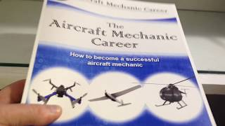 How to Become a Successful Aircraft Mechanic - The Aircraft Mechanic Career