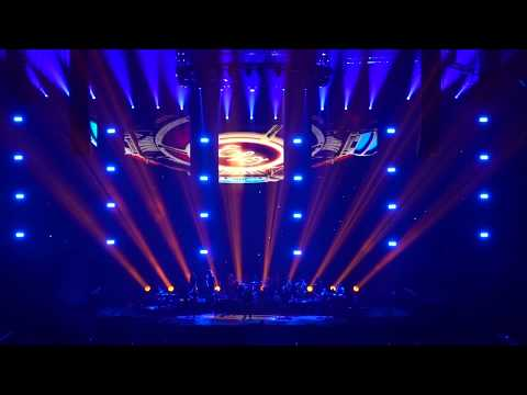 """Shine A Little Love"" Jeff Lynne's ELO Live 2019 Tour North American"