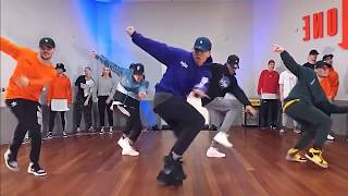 """[MIRRORED] Dopebwoy """"CARTIER"""" Ft. Chivv & 3robi   Duc Anh Tran Choreography"""