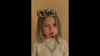 You Should See Me In A Crown   Billie Eilish (remakecover)
