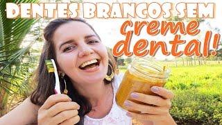 Clarear Os Dentes Com Acafrao E Azeite 123vid