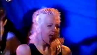 Dara Rolins & Misha & Robo Papp - One Live (Noc s Andělem 2003)