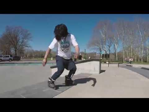 DAXSLIDE SHOP N SWAP (AGGRESSIVE SKATING/ INLINE SKATING)