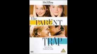 Jakaranda - Never Let You Go (The Parent Trap Soundtrack)