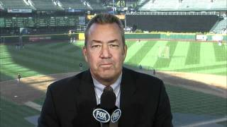 2011/05/17 Twins Broadcast Honors Killebrew