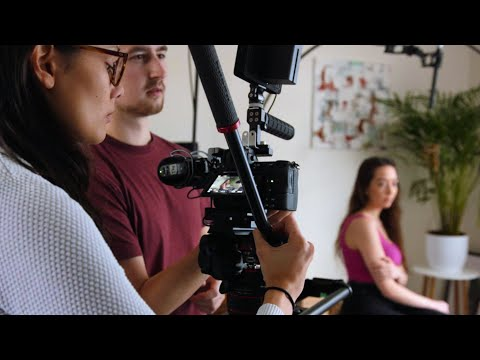 Risky vs Cautious Filmmaking