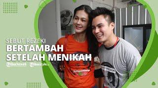 Baim Wong dan Paula Verhoeven Sebut Rezekinya Bertambah setelah Menikah
