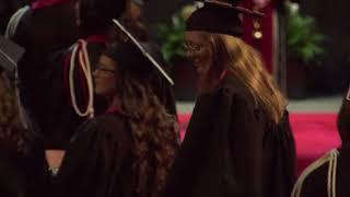 Indiana University 2018 Commencement!