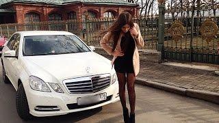 Mercedes Benz E Class W212 бизнес класс с конструктивными просчетами!
