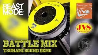 O_X -  สึนามิซาวด์เดโม่ [Sound Demo][BATTLE MIX 2019]