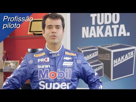 Nonô Figueiredo - Profissão Piloto