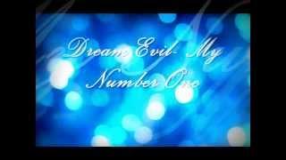 Dream Evil- My Number One with Lyrics